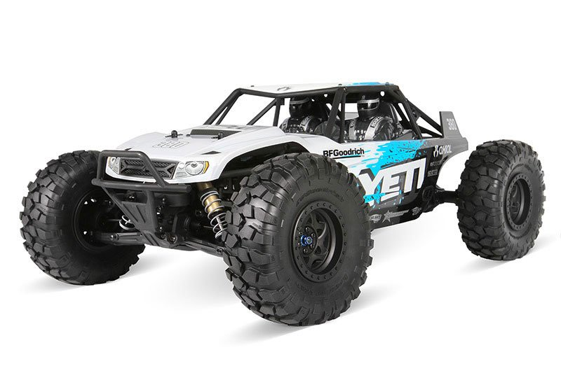 Kyosho Rc Cars Uk