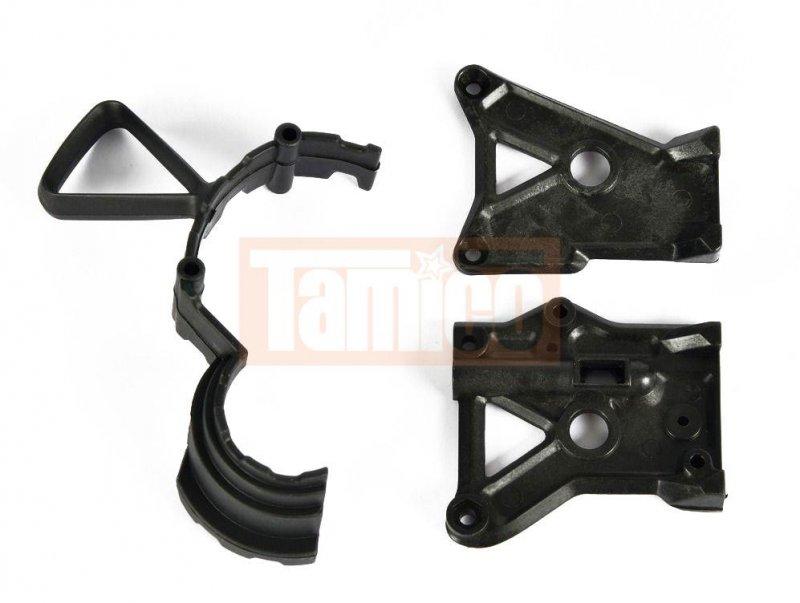 carson mid differential holder set cv 10. Black Bedroom Furniture Sets. Home Design Ideas