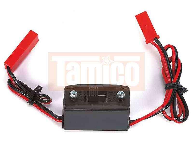 Carson 500503032 Empfänger-Schalterkabel