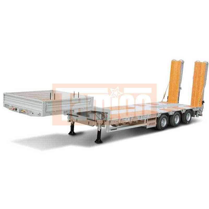 Brush Trucks For Sale >> Carson 1:14 Goldhofer BAU STN-L3 Low Loader
