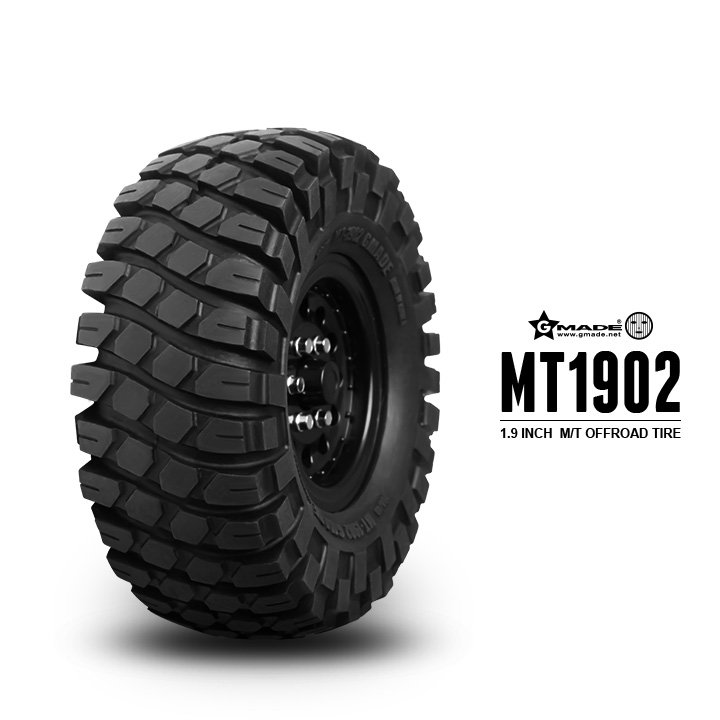 rc mud truck with Gmade Mt1902 Super Soft Offroad Reifen 19 2 S on Watch further 320740804682532625 as well Bigfoot Is Real And Itll Appear At The Atlanta Motorama With Its Offspring furthermore 61098 likewise Custom 94 Toyota Pickup Rock Crawler.