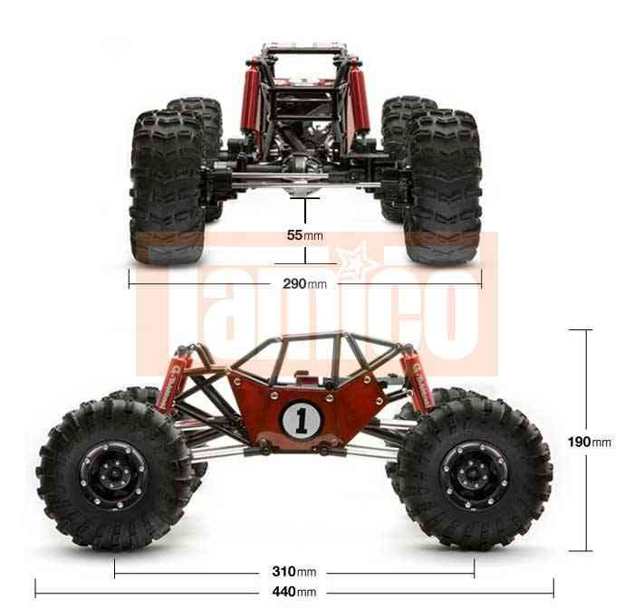rc 4wd truck with Gmade R1 Crawler Rock Buggy Bausatz on 310901210325 likewise Review Carisma M48s Porsche 959 Rtr Rally Car as well 2014 Audi A5 New Car Review further Blx moreover Showthread.
