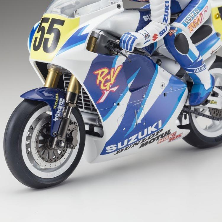 Kyosho Suzuki S R T