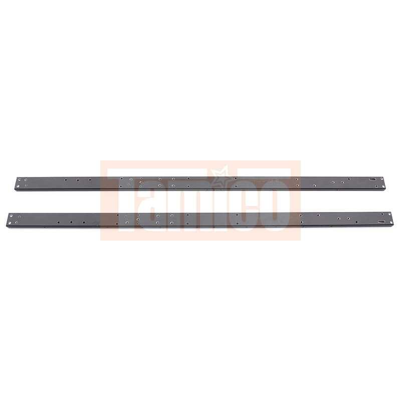 Tamiya Alu Rahmen links + rechts Ford Aeromax (56309) #9805564