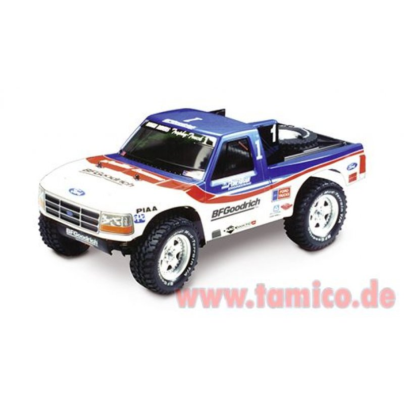 tamiya 1995 ford f150 baja 1000. Black Bedroom Furniture Sets. Home Design Ideas