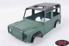 RC4WD 1/10 Land Rover Defender D90 Limited Edition...