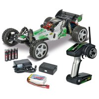 Carson 500404100 1:12 FD Destroyer Buggy, 2.4G, 100% RTR