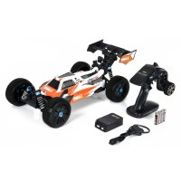 Carson 500409019 1:8 Beat Warrior Buggy DMAX 100% RTR