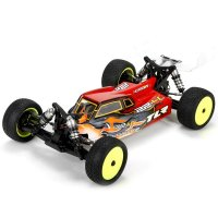 Losi 22-4 2.0 Race kit: 1/10 4WD Buggy