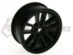 3Racing 1/10 5 Dual Spoke Rim On Road (0 Offset - 24mm) 8...