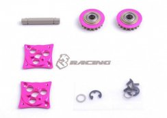 3Racing 20T Gear Adaptor für Sakura Ultimate