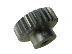 3Racing 48 Pitch Pinion Gear 25T (7075 mit  Hard Coating)