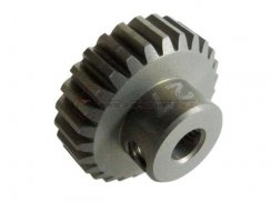 3Racing 48 Pitch Pinion Gear 27T (7075 mit  Hard Coating)