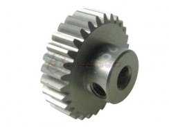 3Racing 48 Pitch Pinion Gear 29T (7075 mit  Hard Coating)