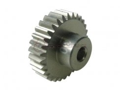 3Racing 48 Pitch Pinion Gear 30T (7075 mit  Hard Coating)
