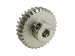 3Racing 48 Pitch Pinion Gear 32T (7075 mit  Hard Coating)