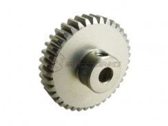 3Racing 48 Pitch Pinion Gear 38T (7075 mit  Hard Coating)