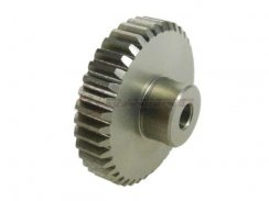 3Racing 48 Pitch Pinion Gear 39T (7075 mit  Hard Coating)
