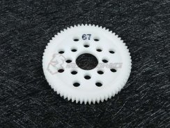 3Racing 48 Pitch Spur Gear 67T