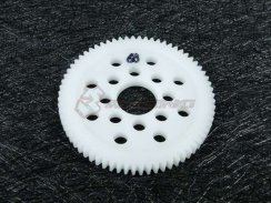 3Racing 48 Pitch Spur Gear 68T