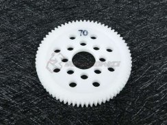 3Racing 48 Pitch Spur Gear 70T
