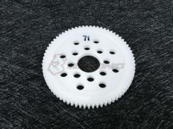 3Racing 48 Pitch Spur Gear 71T