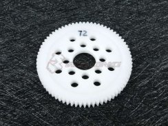 3Racing 48 Pitch Spur Gear 72T