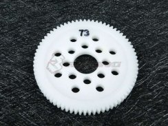 3Racing 48 Pitch Spur Gear 73T