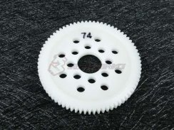 3Racing 48 Pitch Spur Gear 74T