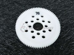 3Racing 48 Pitch Spur Gear 76T