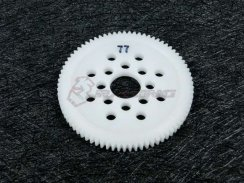 3Racing 48 Pitch Spur Gear 77T