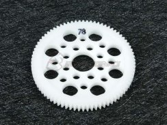 3Racing 48 Pitch Spur Gear 78T