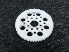 3Racing 48 Pitch Spur Gear 79T