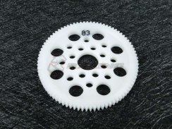 3Racing 48 Pitch Spur Gear 83T