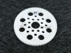 3Racing 48 Pitch Spur Gear 87T