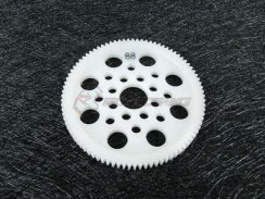3Racing 48 Pitch Spur Gear 88T
