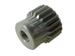 3Racing 64 Pitch Pinion Gear 21T (7075 mit  Hard Coating)