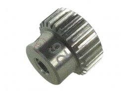 3Racing 64 Pitch Pinion Gear 26T (7075 mit  Hard Coating)