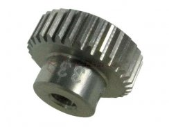 3Racing 64 Pitch Pinion Gear 33T (7075 mit  Hard Coating)