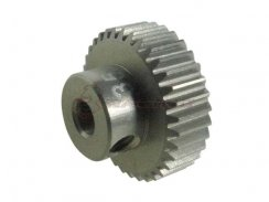 3Racing 64 Pitch Pinion Gear 35T (7075 mit  Hard Coating)