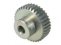 3Racing 64 Pitch Pinion Gear 37T (7075 mit  Hard Coating)
