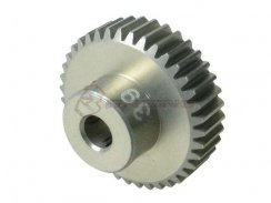 3Racing 64 Pitch Pinion Gear 39T (7075 mit  Hard Coating)