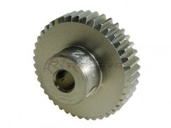 3Racing 64 Pitch Pinion Gear 42T (7075 mit  Hard Coating)