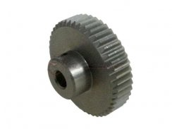 3Racing 64 Pitch Pinion Gear 44T (7075 mit  Hard Coating)