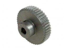 3Racing 64 Pitch Pinion Gear 45T (7075 mit  Hard Coating)