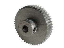 3Racing 64 Pitch Pinion Gear 48T (7075 mit  Hard Coating)