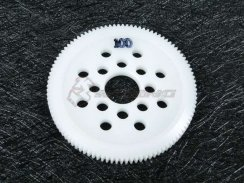 3Racing 64 Pitch Spur Gear 100T