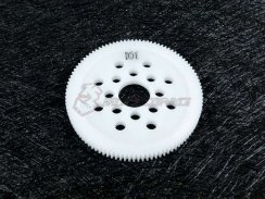 3Racing 64 Pitch Spur Gear 101T
