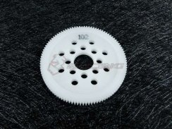 3Racing 64 Pitch Spur Gear 102T