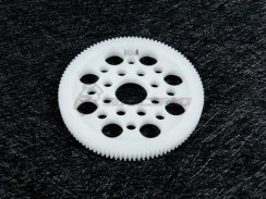 3Racing 64 Pitch Spur Gear 104T